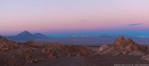 Chile | Atacama Desert
