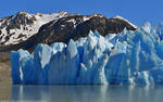 Chile | Grey Glacier
