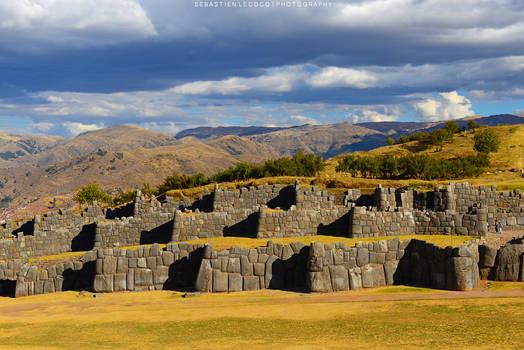 Peru | Sacsayhuaman