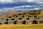 Peru | Sacsayhuaman by slecocqphotography