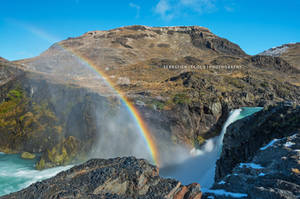 Chile | Arcoiris by slecocqphotography