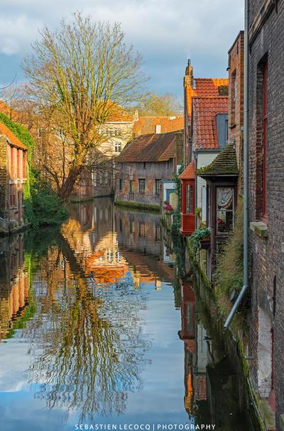 Vertical Bruges by lux69aeterna