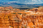 USA | Bryce Canyon by slecocqphotography