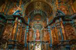 Peru | Lima Cathedral