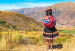 Peru | Quechua Colours by slecocqphotography