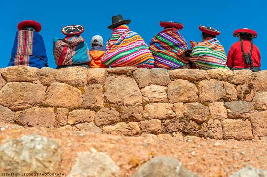 Peru   Quechua Indigenous