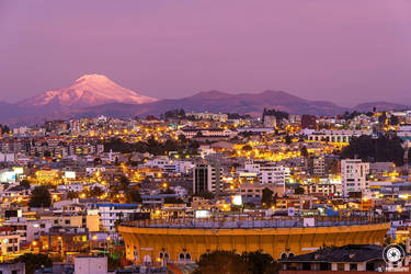 Quito City - Ecuador