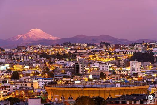 Quito City - Ecuador