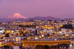 Quito City - Ecuador by slecocqphotography