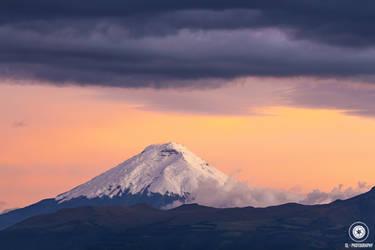 Cotopaxi Volcano | Ecuador