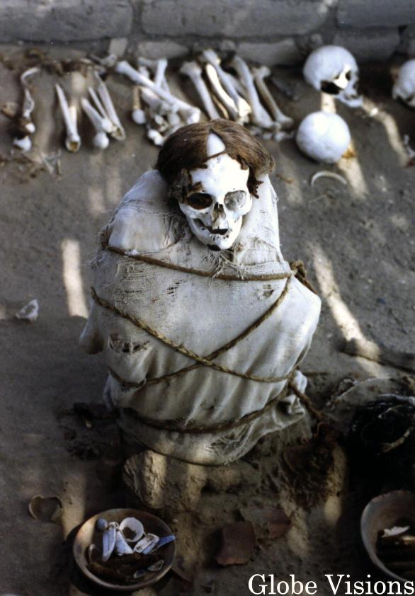 Mummy by lux69aeterna