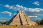 Mexico | Chichen Itza by slecocqphotography