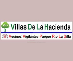 Villas De La Hacienda - VVPRLS