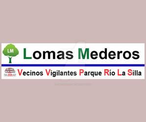 Lomas Mederos - VVPRLS