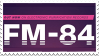 FM-84|Stamp by Crvyons