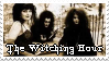 Witching Hour|Stamp by Crvyons