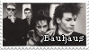 Bauhaus|Stamp by Crvyons