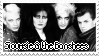Siouxsie and the Banshees|Stamp by Crvyons
