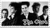 The Cure|Stamp by Crvyons