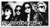 The Sisters of Mercy|Stamp by Crvyons