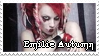 Emilie Autumn|Stamp by Crvyons