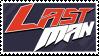 Lastman|Stamp by Crvyons