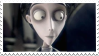 Victor van Dort Stamp