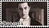 Dracula|Stamp