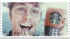 Garrett Watts|Stamp by Crvyons