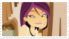 Nikki Wong|Stamp