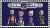 Code Lyoko|Stamp