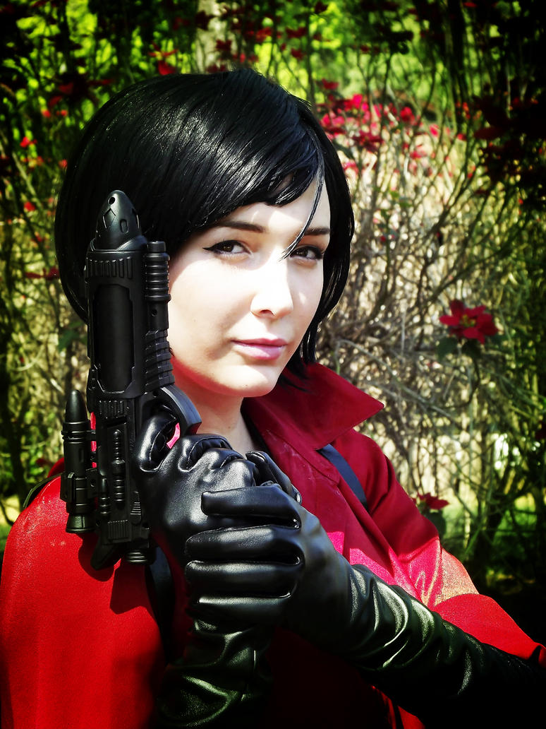 All can Cosplay girl with gun remarkable