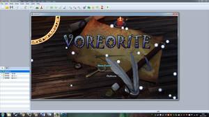 TAP (TakeAPeek) - New Voreorite Title Screen