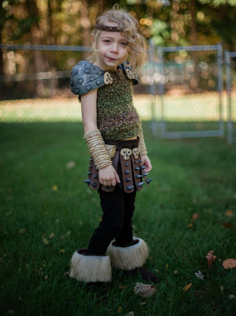 Astrid Costume/Cosplay by PJMintz on DeviantArt