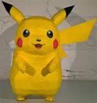 Pikachu V2