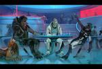 Mass Effect - Friends...