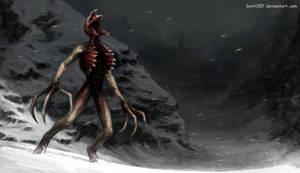 Dead Space 3 - Stalker