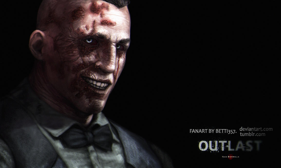 Outlast- Eddie Gluskin by betti357