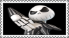 Disney Infinity Jack Skellington Stamp by TDGirlsFanForever