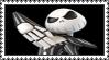 Disney Infinity Jack Skellington Stamp by TDGirlsFanForever