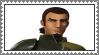 Kanan Jarrus Stamp by TDGirlsFanForever