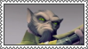 Zeb Orrelios Stamp by Peter-the-Gamer1992