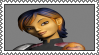 Sabine Wren Stamp by Peter-the-Gamer1992