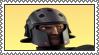 Agent Kallus Stamp by TDThomasFan725