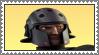 Agent Kallus Stamp by TDGirlsFanForever