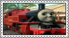 Arthur Stamp by TDThomasFan725