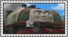 Gator Stamp by TDGirlsFanForever