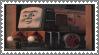 Norman Stamp by TDGirlsFanForever