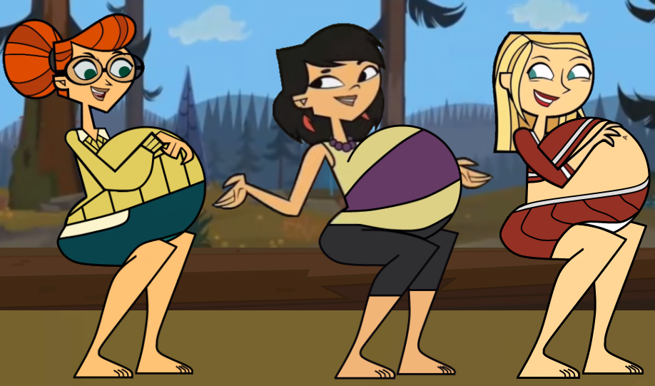 hot cortney nude from total drama island