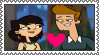 SkyXTopher Stamp by TDGirlsFanForever